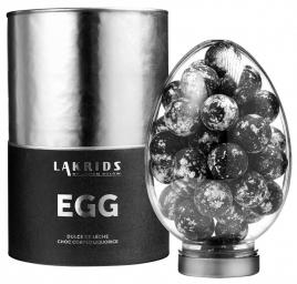 LAKRIDS Liquorice chocolate Easter egg Johan Bulow
