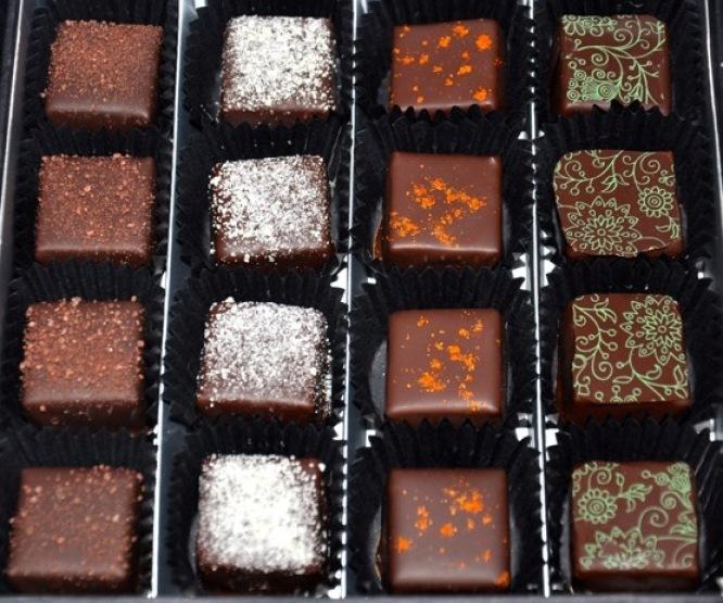 Image result for matthieu de gottal chocolat